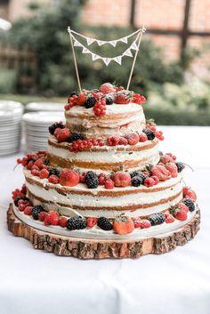 Dream Wedding, Wedding Dreams, Let Them Eat Cake, Finger Foods, Sweet Recipes, Wedding Cakes, Wedding Inspiration, Bride, Desserts