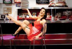 MIPCOM Hot Pick: Hulu's True Heroines - TBI Vision Cabaret, Heroines, Mad Men, Super Powers, Burlesque, Night Club, Bodycon Dress, Bring It On, Hot