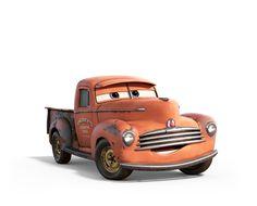 "Radiator Springs Eternal: Meet the Cars of Pixar's ""Cars Disney Pixar Cars, Disney Cars Characters, Disney Cars Party, Car Party, Looney Tunes, Cars Birthday Parties, Lightning Mcqueen, Cool Cars, Hudson Hornet"