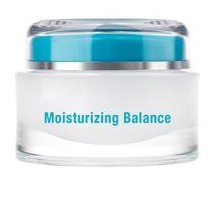 MOISTERIZING BALANCE van QMS Medicosmetics is een hoogwaardige gezichtsverzorging met Resveratrol als radicaalvanger en een DNA-bescherming voor extreem droge en gestreste huid. Moisterizing Balance werkt als Hydro-Night-Balancer waarbij Matrixyl de rimpels vermindert en Ectoine de huid gedurende de nacht tijdens de regeneratie ondersteunt. Door de uitgebalanceerde verhouding tussen oliën en hydratatie kan dit product ook overdag gebruikt worden.