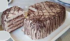 Prísady sú určené na dezert s rozmermi 19 x 14 cm, výškou 7 cm, alebo priemerom 18 cm.Potrebujeme:280 g - čokoládové sušienkyKrém:500 g - jemný tvarohový250 g - kyslá smotana (s čo najvyšším obsahom tuku)120 …