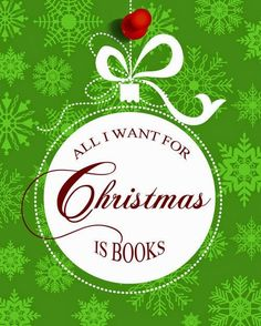"""""""All I Want for Christmas is Books"""" Giveaway Win $150 for Christmas Shopping (That's A Lot of Books!) """"Author sponsors have put  their books on SALE and helped to provide this Christmas giveaway."""""""