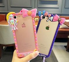 Cute Sexy Girls iphone 7 cases Beautiful Sailor Moon Soft Silicone Bumper Case For iPhone 7 7 Plus se 5 5s 6 6S Plus