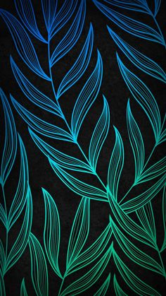 Tree Branch Art IPhone Wallpaper - IPhone Wallpapers
