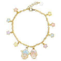 リトルツインスターズ Little twin stars bracelet