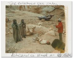 Star Wars continuity photo