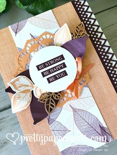 Stampin' Pretty | The art of simple & pretty cards