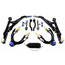 HONDA HONDA CR-V 97-01 CONTROL ARM, Kit, Front Suspension (Fits: 1998 Honda CR-V)