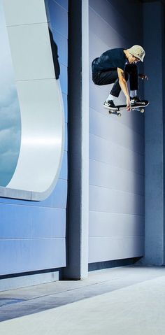 High rise #skate #givesyouwings #AxelCruysberghs