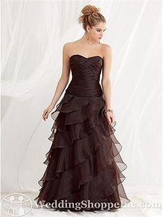 Jordan Bridesmaid Dress 455