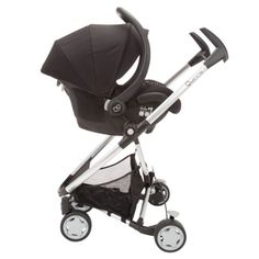 Quinny Zapp Xtra Stroller With Folding Seat, Natural Mavis List Price:  $299.99 Sale: