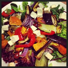 Healthy Lunches, Healthy Salads, Healthy Food, Healthy Eating, Healthy Options, Healthy Tips, Healthy Recipes, Cooking Ideas, Food Ideas