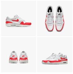 cfcb03b6726e Nike Updates Iconic Air Max 1 for a New Generation of Sneakerheads