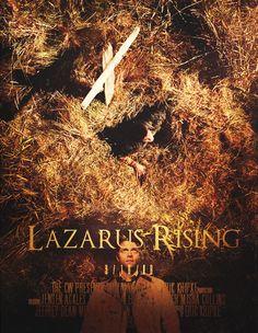 4x01 Lazarus Rising