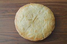 #hrva #vafoodies #virginia  Le Mu | Tomato Pie: Heirloom tomatoes, Thai basil, kaffir-lime leaf goat cheese, shaved fennel salad