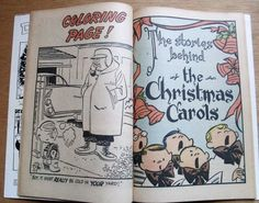 Dennis the Menace 1961 Giant Comic 10 by RuthsAttic on Etsy, $10.00