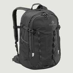 Eagle Creek Official Store, Universal Traveler Backpack RFID, celestial blue, View All Day Bags, EC041293