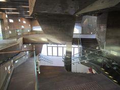 Galeria de Centro Cultural Kadare / Chiaki Arai Urban and Architecture Design - 7