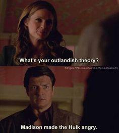 Outlandish theory (Smells Like Teen Spirit)