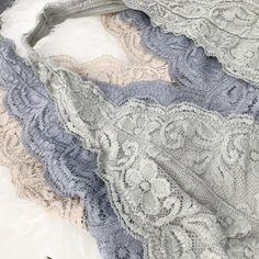 a39fe965d9acce Lace Halter Bralettes - Small-XXLarge 2Xlarge shop PennyLuna Bralettes