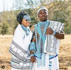 African Traditional Wear, African Traditional Wedding Dress, Traditional Dresses, Traditional Weddings, African Wedding Attire, African Attire, Xhosa Attire, Shweshwe Dresses, African Wear Dresses