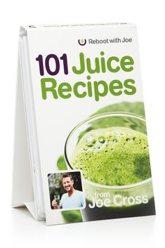 101 Juice Recipes Book