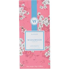 Wedgwood Tea Moments Spring Tea (€14) ❤ liked on Polyvore featuring home, kitchen & dining and wedgwood