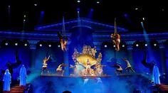 Kylie Minogue les Folies Tour