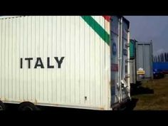 Semitrailer gooseneck - Used Adamoli  #used #secondhand #Adamoli  #adamoliitalianfloor #perfect #beautiful #semitrailer #strength #power #endurance #quality #offer