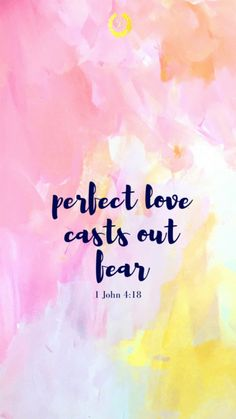 Prefect Love from our Father 3N1❤