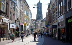 Glutenvrije adressen Arnhem
