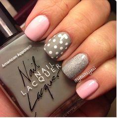 #nailspink