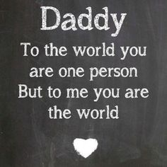 happy fathers day wishes for husband from wife. Dedicate these greetings for papa on this fathers day My dad is my happiness. Father Daughter Love Quotes, Dad Quotes From Daughter, Papa Quotes, Love My Parents Quotes, Mom And Dad Quotes, Fathers Day Wishes, Dad Poems, Happy Father Day Quotes, Quotes For Baby