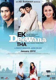 Ekk Deewana Tha (2012