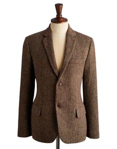 a4cd91bed4 LANGWORTH Mens Tweed Jacket Joules Tweed Jacket