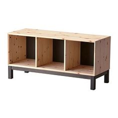 NORNÄS Lokeropenkki - IKEA