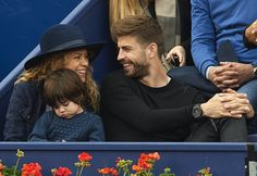 "We think Shakira and Gerard Piqué were always destined to be together. The couple has been an item since 2011, after meeting at the video shoot for the singer's track for the 2010 World Cup, ""Waka Waka"" — sorry if that song is now stuck in your head for the rest of the day — and from that moment on, it's been clear that the pair is totally smitten with each other."