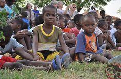 Rafiki Kids: Ghana