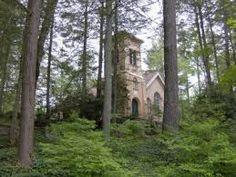 St John in the Wilderness Flat Rock - Google Search