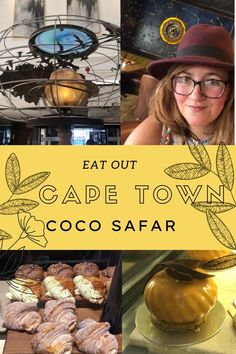 Exploring the beautiful Coco Safar in Sea Point. A luxury coffee, bakery/patisserie and all-day café brand in one, including a specialty espresso bar and retail capsule emporium. Cafe Branding, Espresso Bar, Cape Town, Places To Eat, Exploring, Bakery, Retail, Sea, Drink