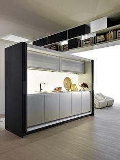 Einbauküchen | Küchensysteme | Tivalì | Dada | Dante. Check it out on Architonic