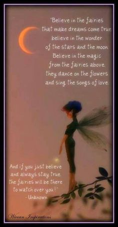 believe in magic Fairy Dust, Fairy Land, Fairy Tales, Fairy Quotes, Witch Quotes, Fairy Pictures, Love Fairy, Just Dream, Believe In Magic
