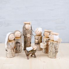 Christmas Nativity Set, Christmas Porch, Christmas Humor, Christmas Holidays, Christmas Crafts, Christmas Ornaments, Diy And Crafts, Crafts For Kids, Hygge Christmas