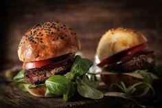 Italia y Argentina se encuentran en una hamburguesa, en Roma. - RESTAURANTES MAGAZINE