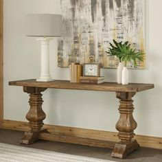 Riverside 23615 Hawthorne Console Table Discount Furniture At Hickory Park  Furniture Galleries