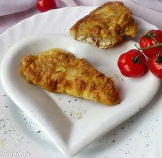 Di gotuje: Ryba w puchatym cieście