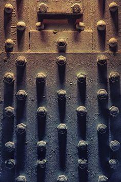 Iron, photo by Francesco Romoli
