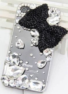 iphone 5 case bling case
