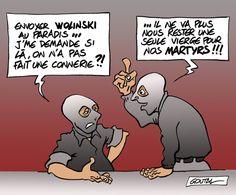 Alain Goutal - Francia - §