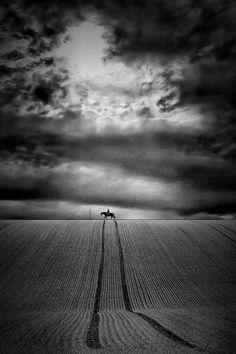 Black & White Photography Inspiration : .